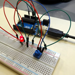 Continued Learning of Arduinos Workshop