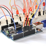 Introduction to Arduinos Workshop