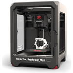 Introducing MakerBot and 3D Technology in the Classroom Workshop