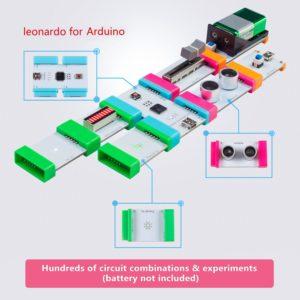 EC-Block Arduino Kit