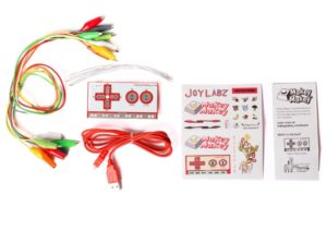 Learning Circuits with MaKey MaKey